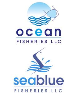 Seablue Logo